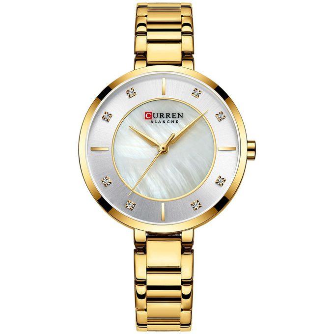 curren_montre_femme_-_c9051l_-_bracelet_acier_inoxydable_-_gold