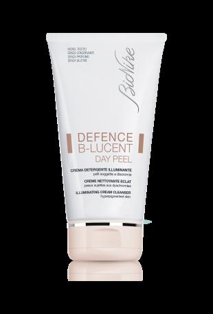 B-LUCENT DAY-PEEL Crème nettoyante éclat